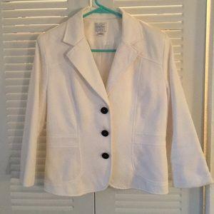 Emma James jacket.